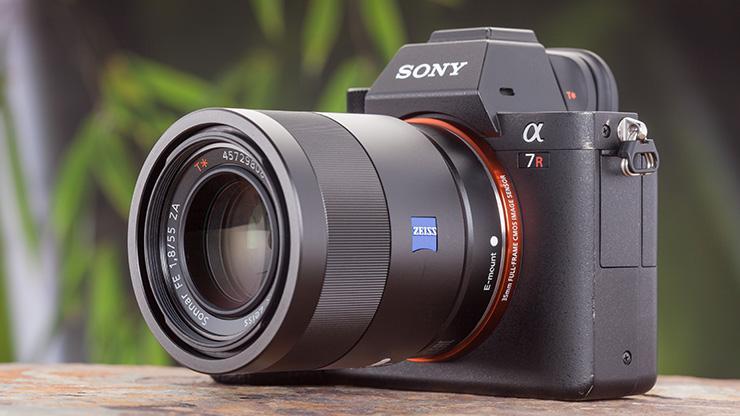 kamera-sony-alpha-7r-ii