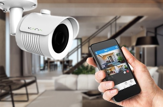 Jasa Pasang Kamera CCTV Lokasi Jakarta Barat