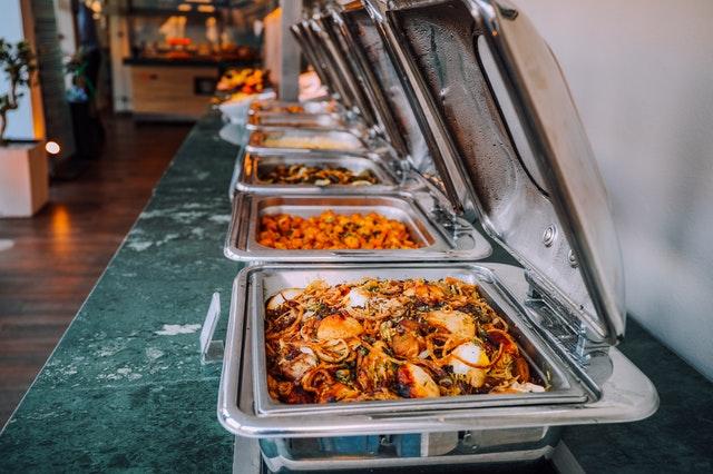 Tips Memilih Catering Murah Berkualitas