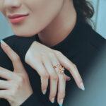Ide hadiah Pernikahan Koleksi Miss Mondial Signature
