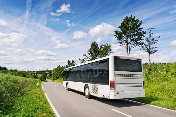 Tips Perjalanan Jauh Naik Bus Bersama Bayi