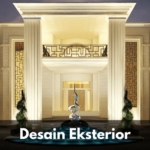 Tips Desain Rumah Klasik Indonesia