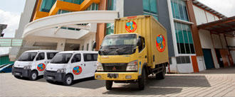 Dino Logistics – Jenis-jenis Jasa Logistik di Indonesia yang Perlu Anda Ketahui