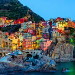 5 Negara Paling Romantis di Dunia