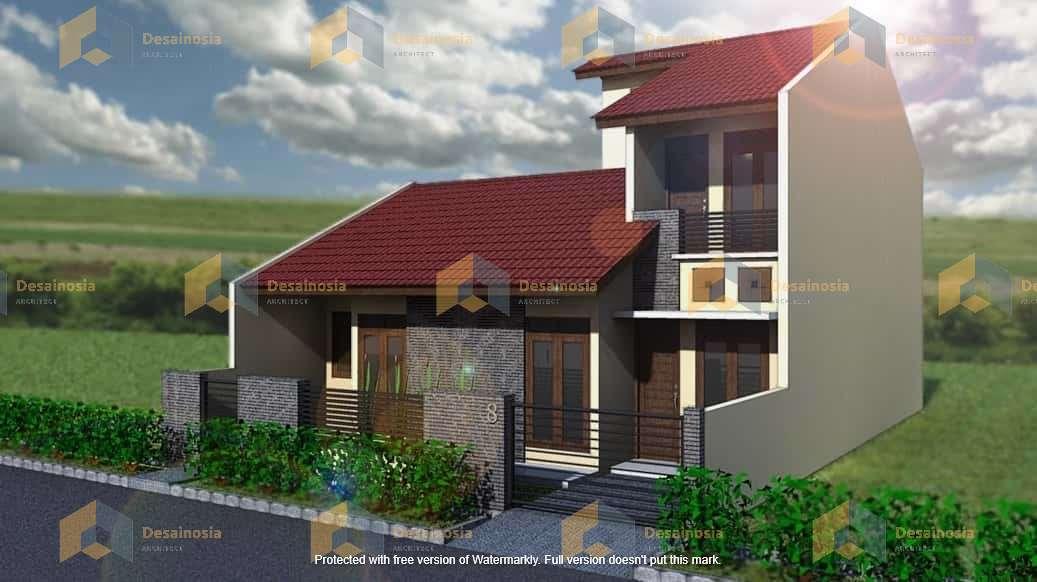 Harga Desain Rumah di Semarang 1