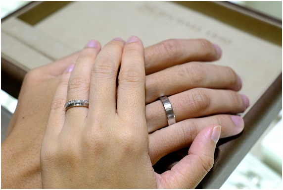 Panduan Memilih Cincin Nikah dan Pertunangan